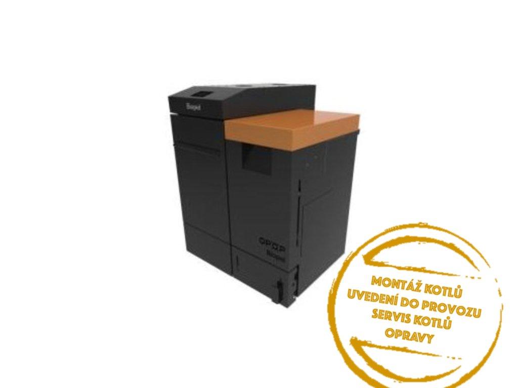 opop biopel Premium kompakt 30/V9