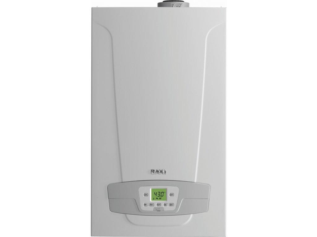 Kotel plynový závěsný kondenzační Baxi LUNA DUO TEC+ 1.28 ERP 4,0 28 Kotelnaklic