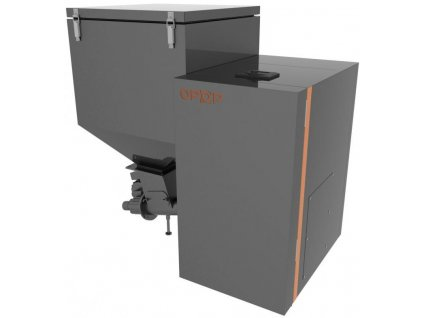 Automatické kotle na uhlí OPOP H824 AP kotelnaklic cz