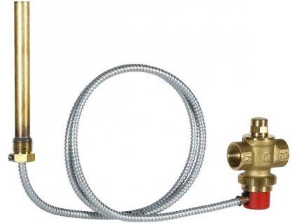Ventil pojistný Honeywell závitový pojist.armatura TS131 3:4%22 kotelnaklic cz