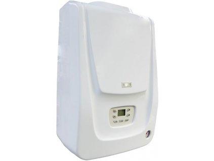 Kotel plynový závěsný kondenzační Viadrus K4G2H24ZW, kombinovaný ohř.vody, ř.j Honeywell, pa. zemní plyn 5 24 kW kotelnaklic
