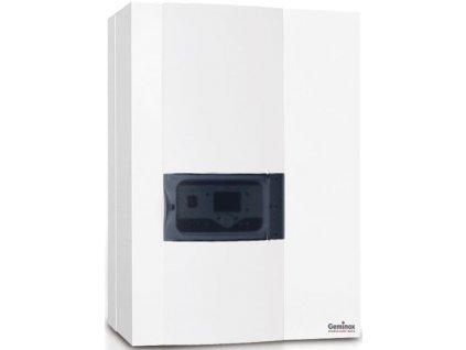 Kotel plynový závěsný kondenzační Geminox THRs 2 17C+QAC34 2,3 16,9 kW bílá Kotelnaklic