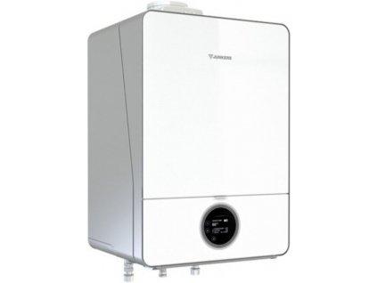 Kotel plynový závěsný kondenzační Junkers GC9000iW 20 E ERP 2,8 20 kW bílá Kotelnaklic