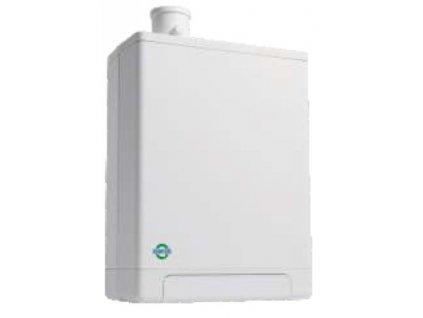 Kotel plynový závěsný kondenzační Quantum Q7K 28 24 COMBI HRE 7,6 23,4 kW Kotelnaklic