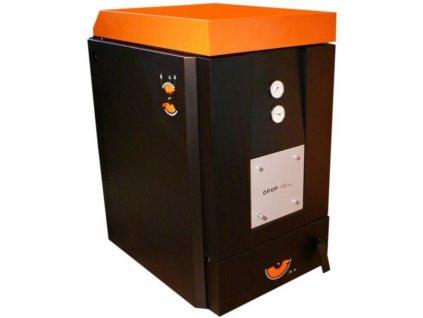 OPOP H412EKO kotel na hnědé uhlí 12kW kotelnaklic cz