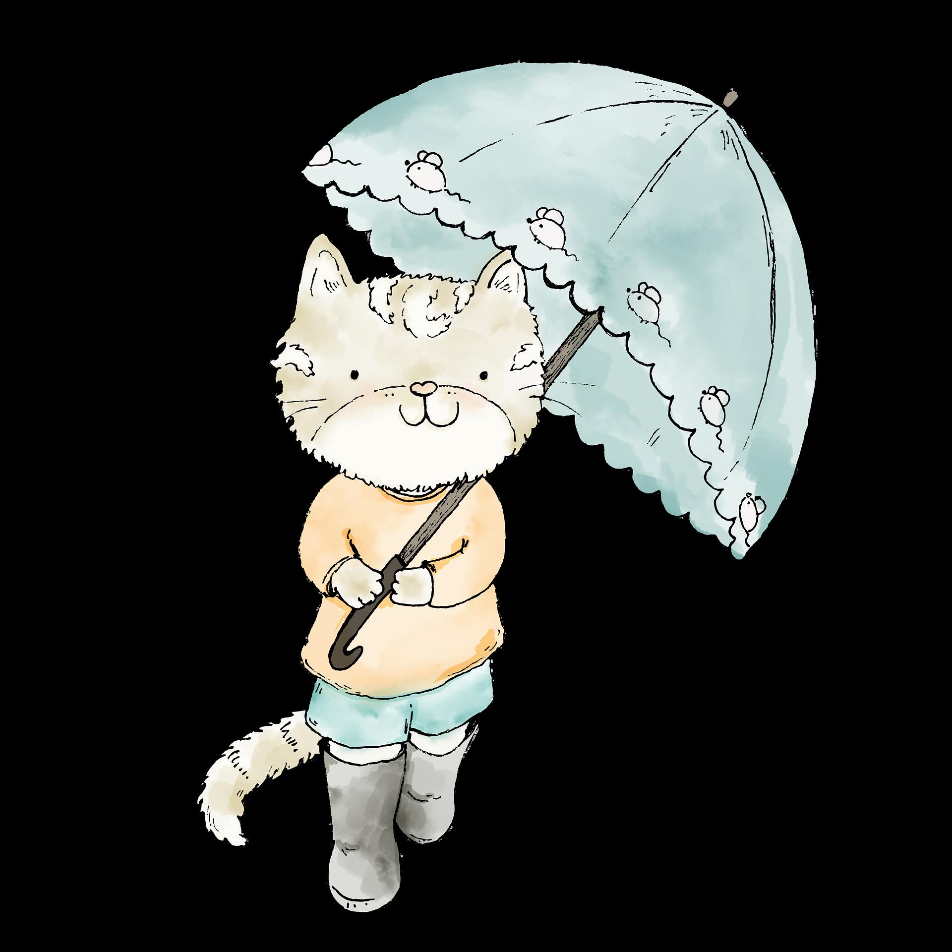 Do deště