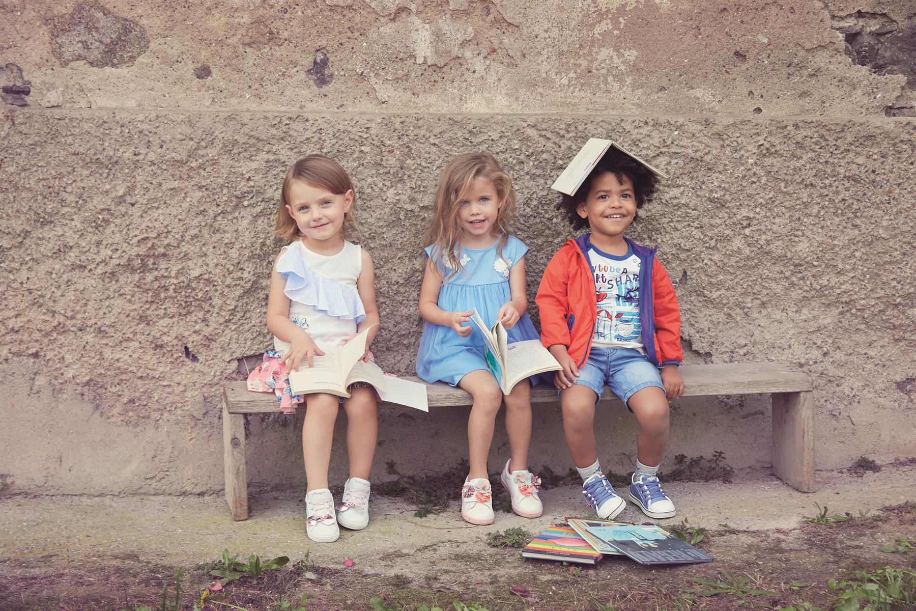 Primigi: Znáte pravidla pro správný výběr dětských bot?