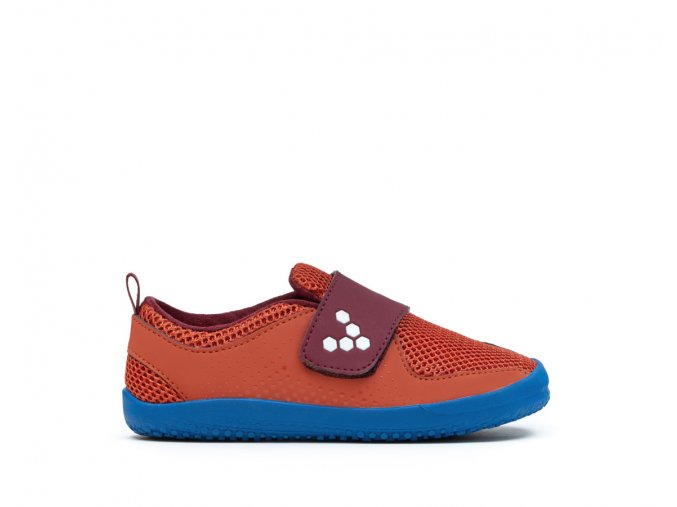 primus kids terracota blue 1