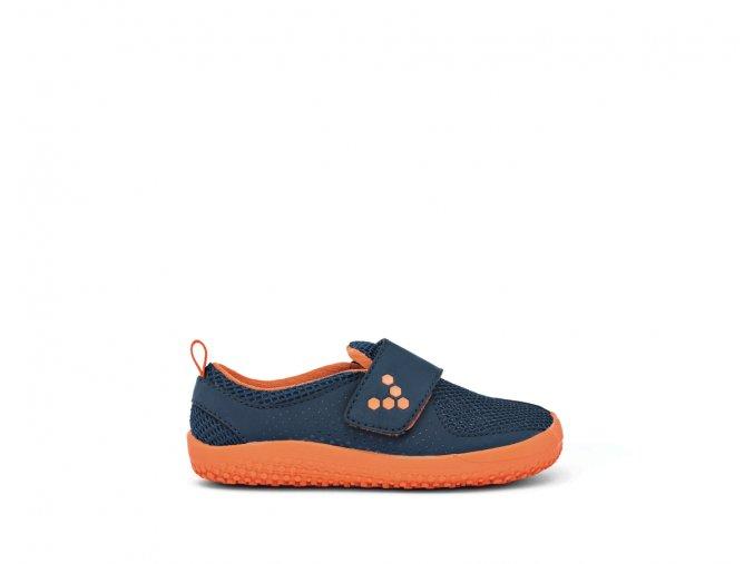 mini primus navy orange 1