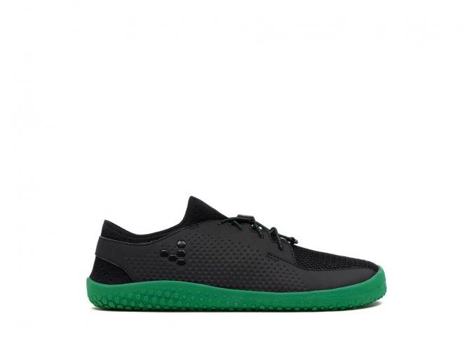 primus junior black green 1