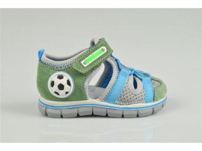 Letní sandálky Primigi 3380533