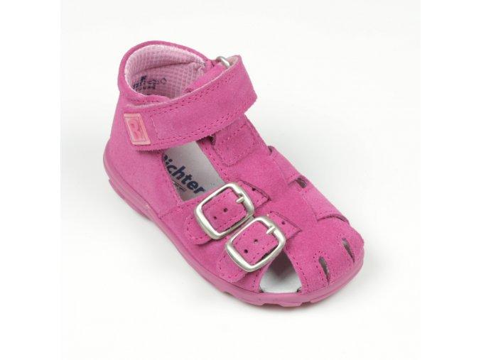 Letní sandálky Richter Terrino passion