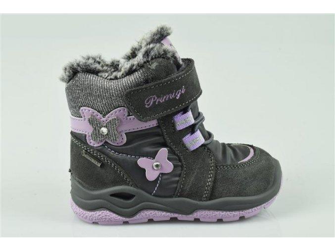 Zimní bota Primigi 4369722