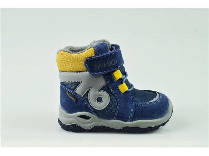 Zimní bota Primigi 4369800