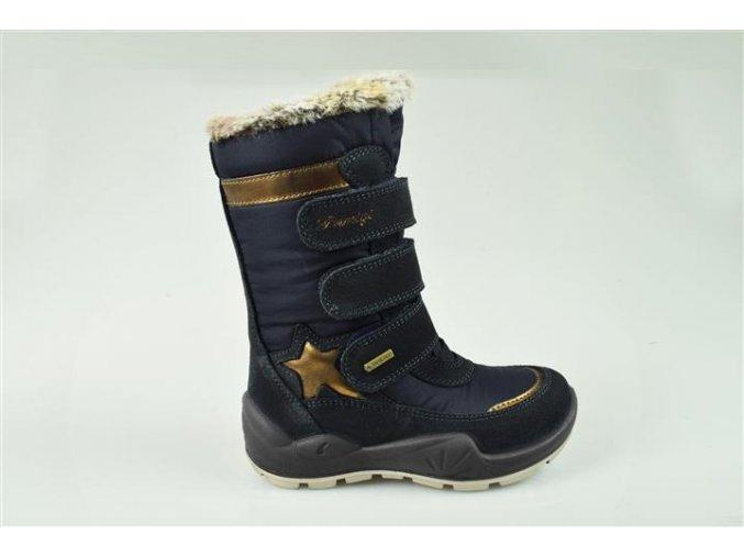 Zimní bota Primigi 4380744