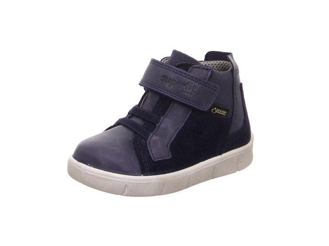 Celoroční obuv Superfit Ulli blue 50943080