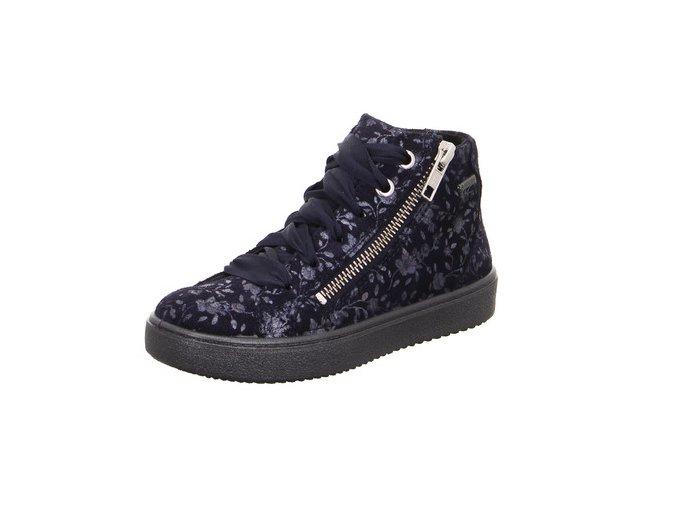 Celoroční obuv Superfit Heaven blue
