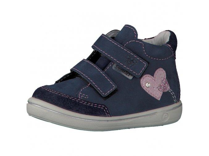 Celoroční bota Ricosta 26241-170 Lara nautic