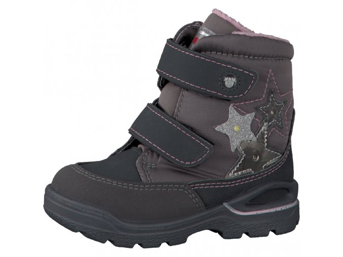 Zimní bota Ricosta 39221-470 Maddy Patina