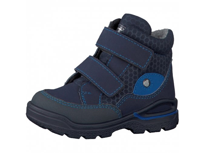 Zimní bota Ricosta 39323-170 Lasse ozean/naut