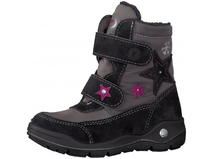 Zimní bota Ricosta 84216-470 Gloria patina