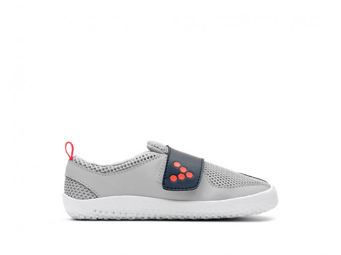 kids grey navy orange prava