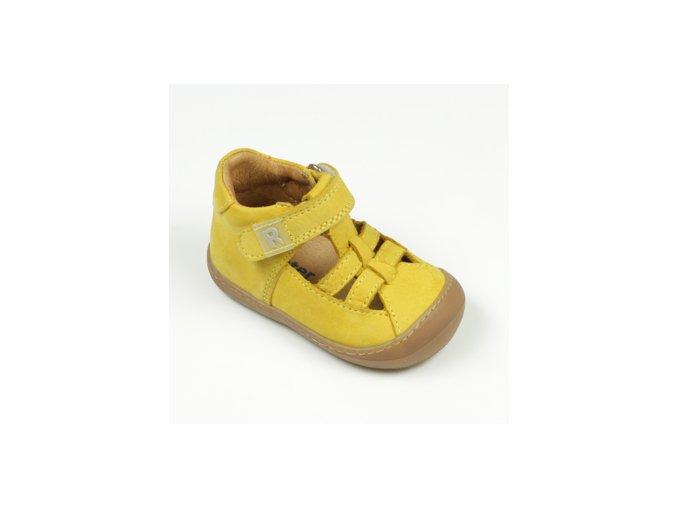 Sandálky Richter Maxi Sunny