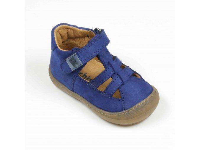 Sandálky Richter Maxi liberty