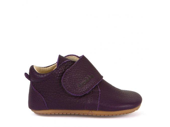 Celoroční bota Froddo G1130005-10