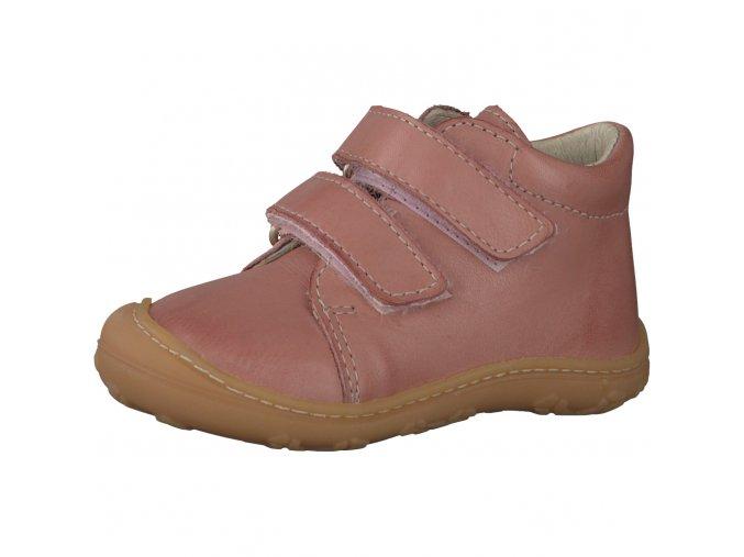 Celoroční bota Ricosta 12240-321 Chrisy rose