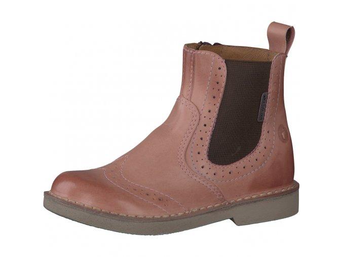 Celoroční bota Ricosta Dallas rose 76223-311