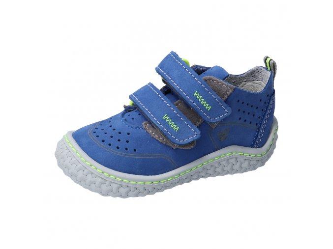 Celoroční bota Ricosta Chapp azur 17207-151