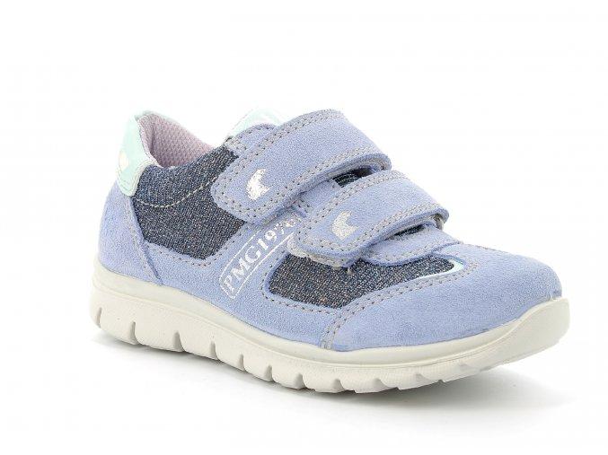 Celoroční bota Primigi Hilos 5373333 indaco/blue