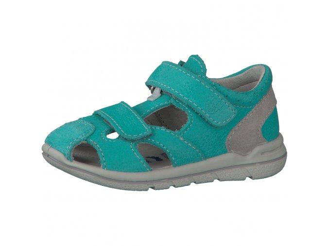 Sandálky Ricosta Kaspi jade 30201-521