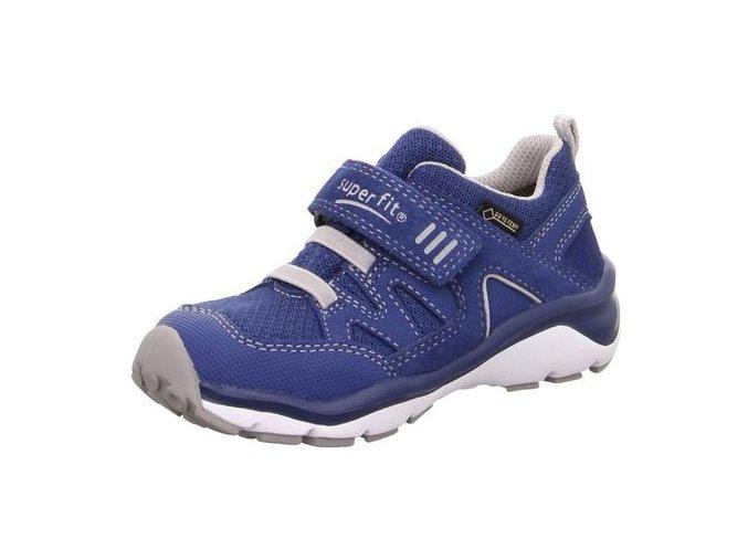 Celoroční obuv Superfit Sport5 Blue/grey