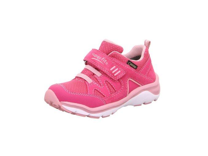 Celoroční obuv Superfit Sport5 Pink