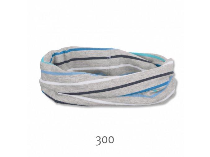 Šátek allrounder marine