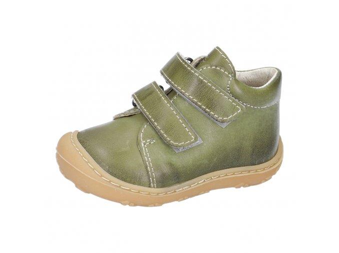 Celoroční bota Ricosta 12240-572 Chrisy leaf