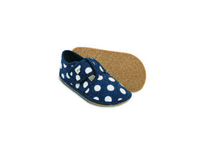 Barefoot bačkůrky 3F 03/5/S1