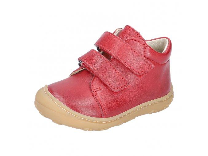 Celoroční bota Ricosta 12240-352 Chrisy Kamin