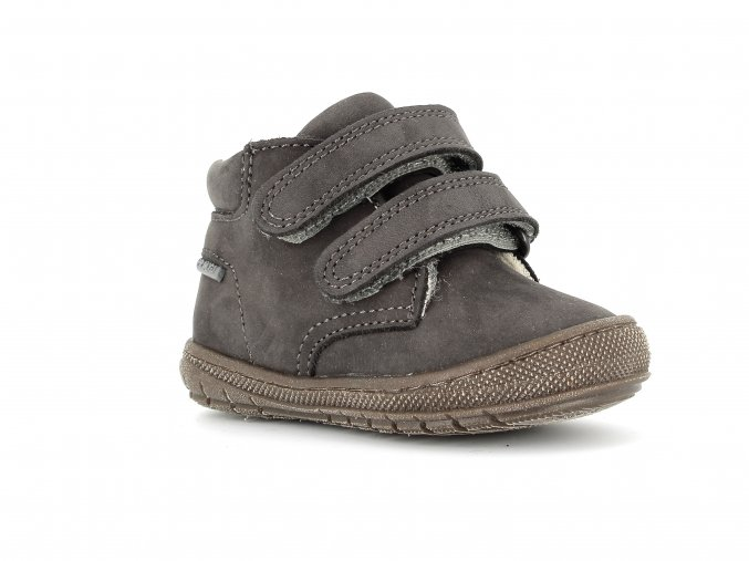 Zimní bota Primigi 6408333 Baby easy Dark grey