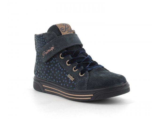 Celoroční bota Primigi 6377800 Hula blue/bronze