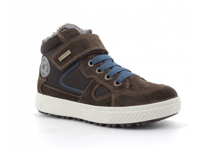 Zimní bota Primigi 6397311 brown