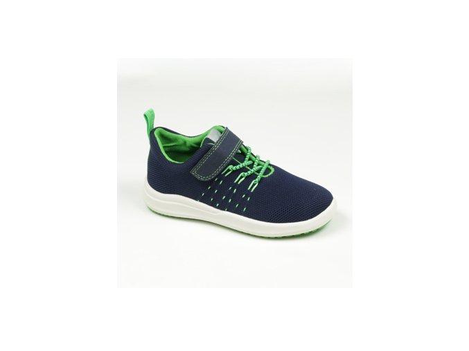 Celoroční bota Richter atlantic/akz.green 9054-1191-7201