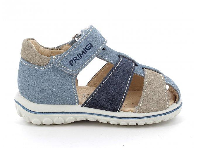 Letní sandálky Primigi 7375311