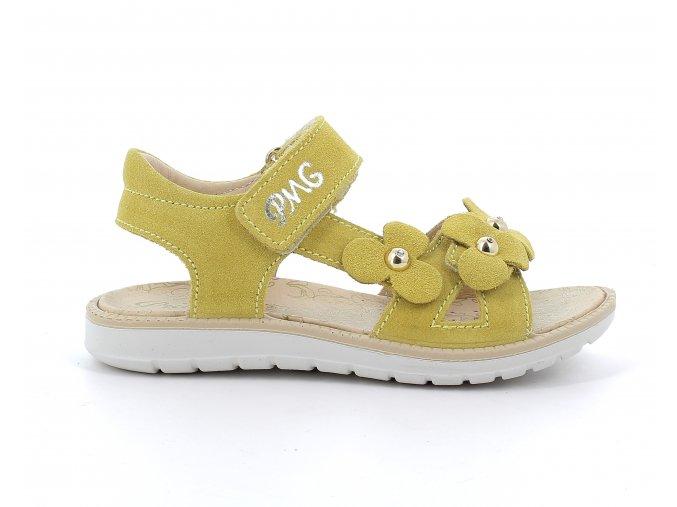 Letní sandálky Primigi 7392533