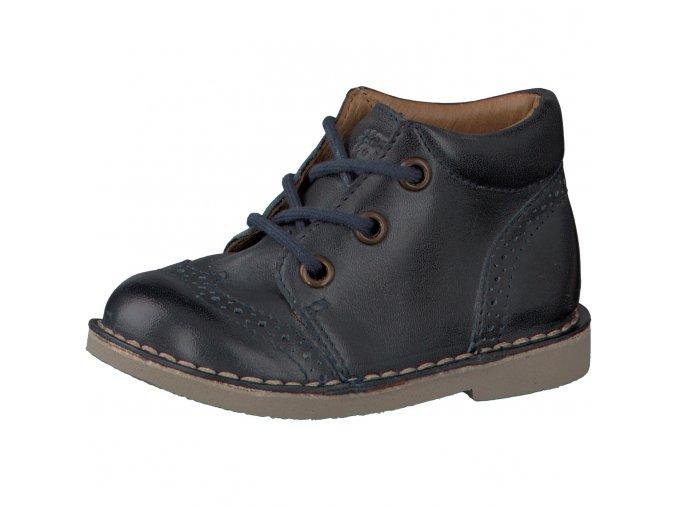 Celoroční bota Ricosta 28201-181 Dari see
