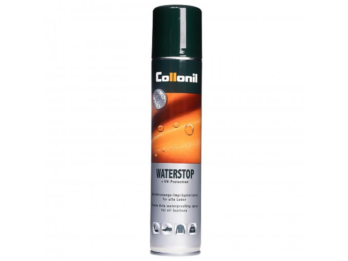 Collonil Waterstop Classic impregnace s UV filtrem 200 ml