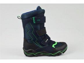 Zimní bota Primigi 4393611