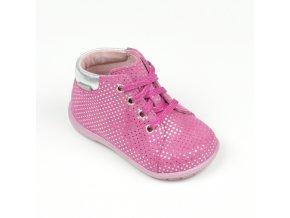 Celoroční bota Richter DUPLO pink
